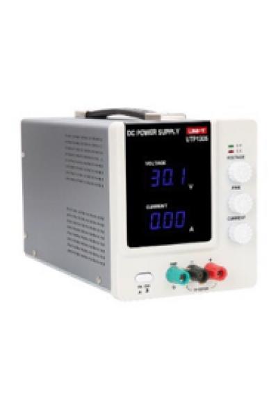 Power Supply Uni-t Utp1305 5A./30V